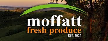 Moffatt fresh produce