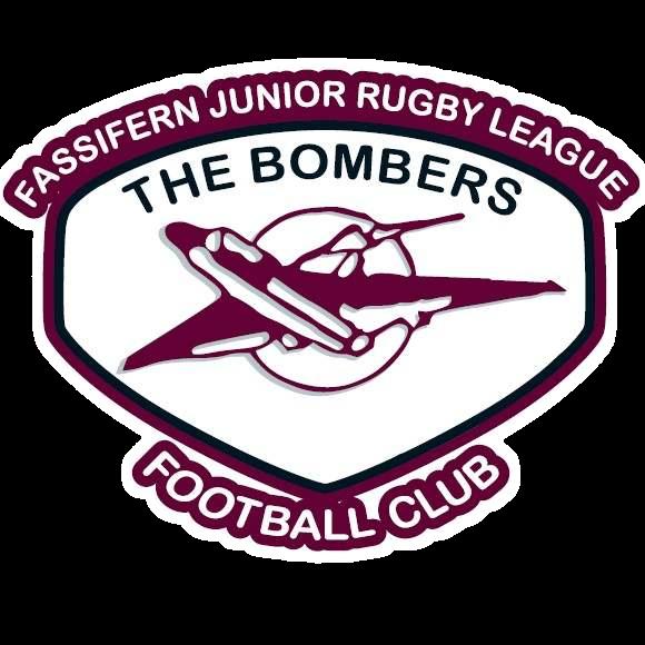 Fassifern Bombers Junior Rugby Club
